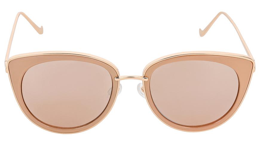 Sonnenbrille - Sunny Rosé