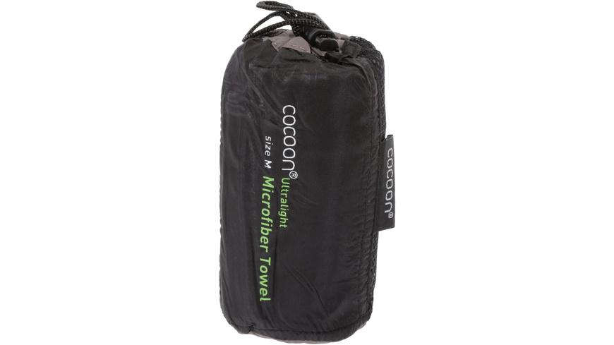 COCOON Ultralight Mikrofaserhandtuch
