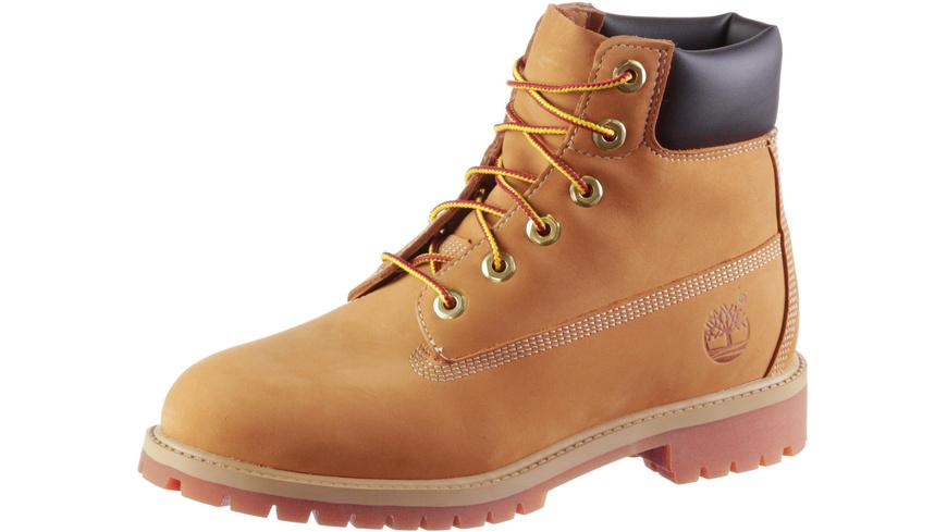 TIMBERLAND 6 Inch Junior Boots Damen