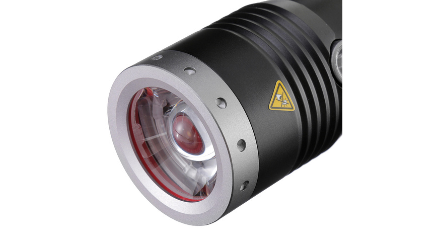 Led Lenser MT6 Taschenlampe LED