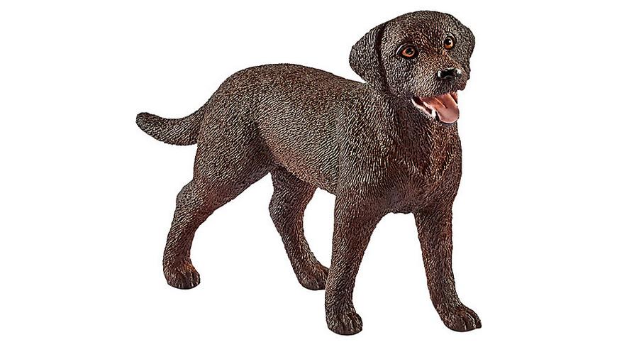 Schleich 13834 Farm World: Labrador Retriever Hündin
