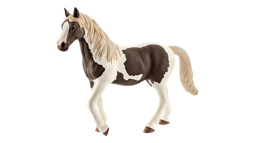 Schleich 13830 Horse Club: Pinto Stute