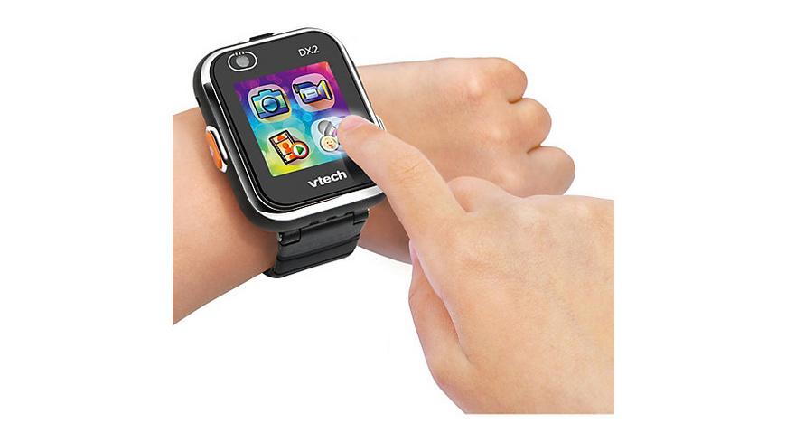 Kidizoom Smart Watch DX2 schwarz
