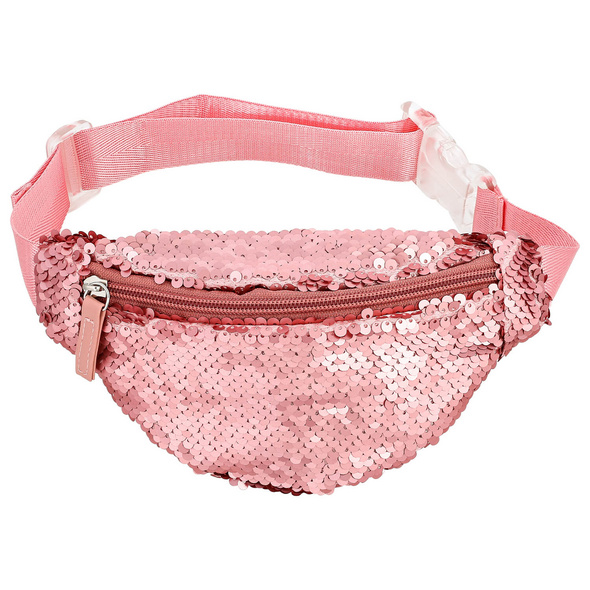 Kinder Bauchtasche -  Pale Pink