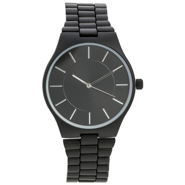 Uhr - Soft Black