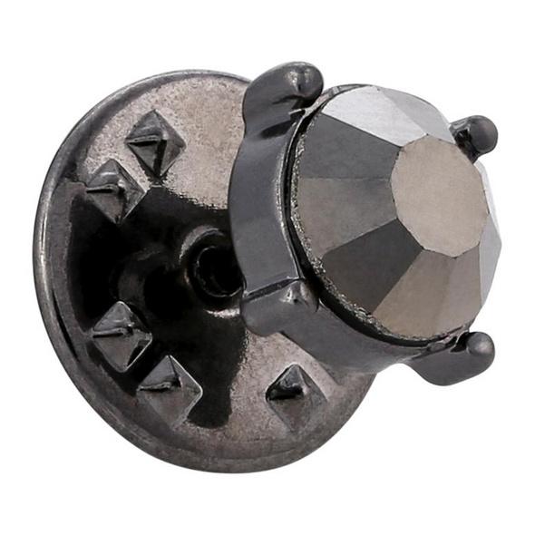 Brosche - Black Diamond