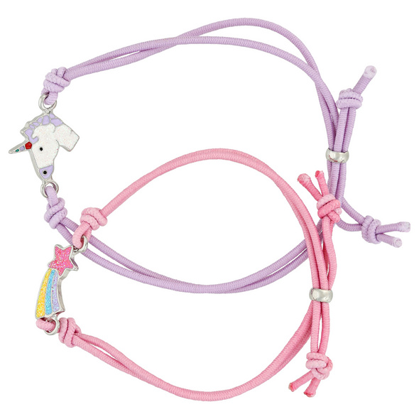 Kinder Armband - Star Unicorn