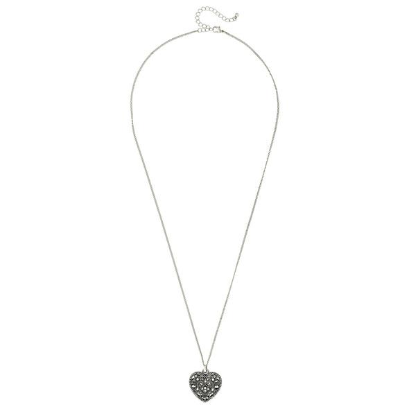 Kette - Heart Ornament