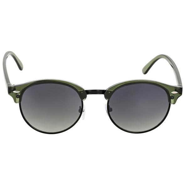 Sonnenbrille - Green Eyes
