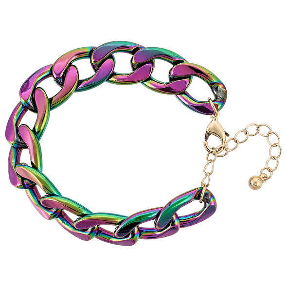 Armband - Fancy Rainbow
