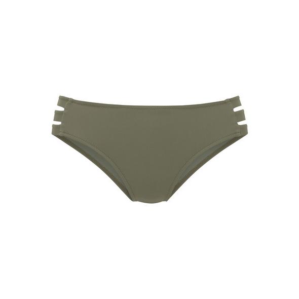 Highwaist-Bikini-Hose