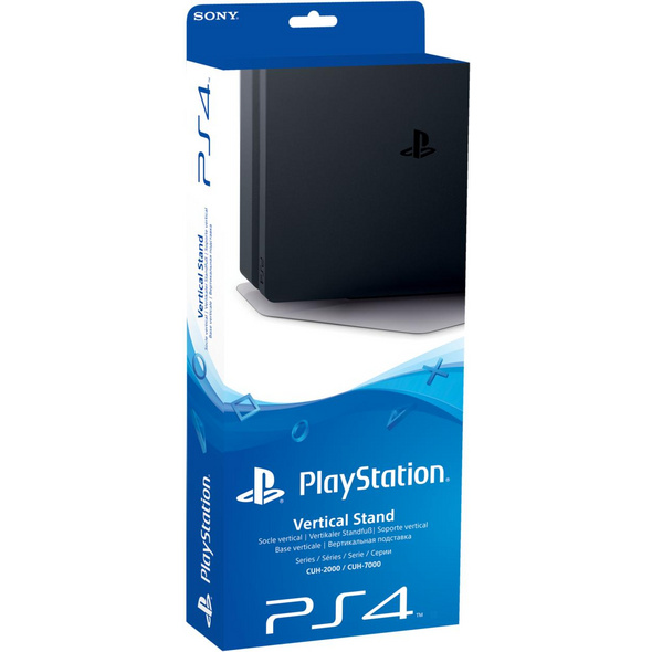 PlayStation 4 Vertical Stand (2016)