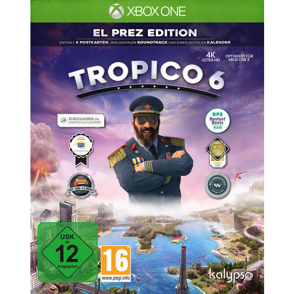 Tropico 6