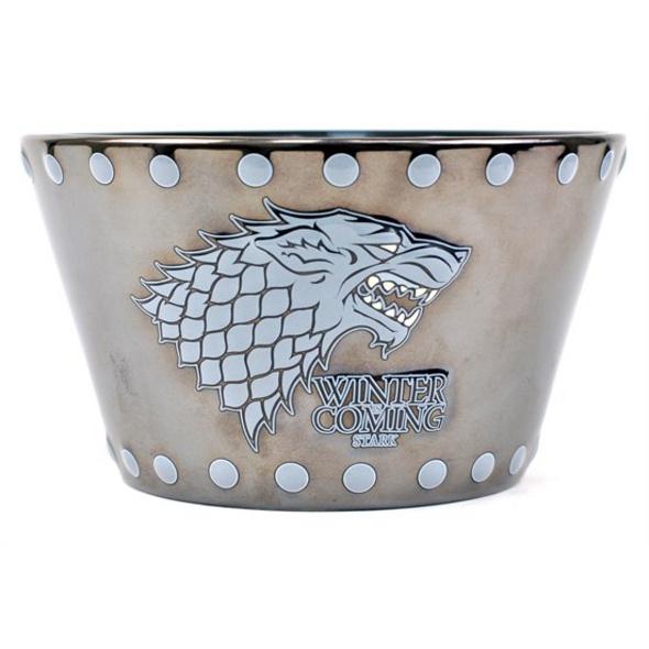 Game of Thrones - Schale Stark
