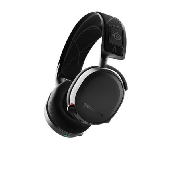 SteelSeries Arctis 7 wireless Headset 2019 Edition