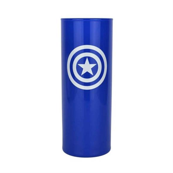 Marvel - Glas Captain America