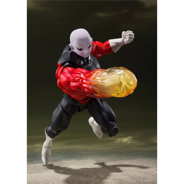 Dragon Ball Super - Figur Jiren