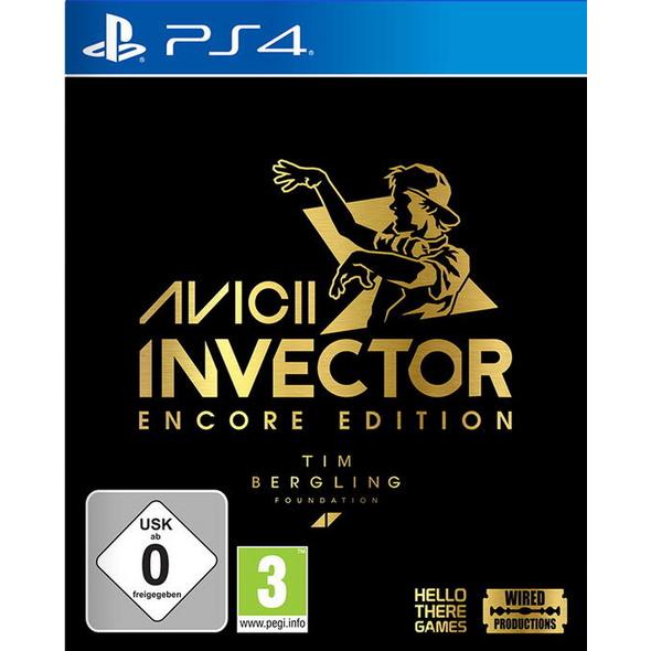 AVICII Invector Encore Edition