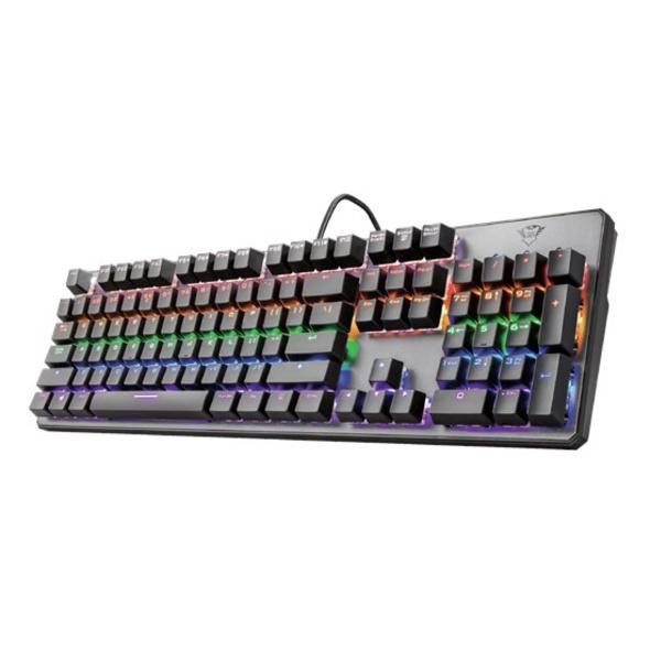 Trust Tastatur GXT 865 ASTA (mechanisch)