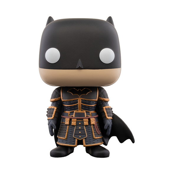 DC Comics - POP! Vinyl - Figur Batman