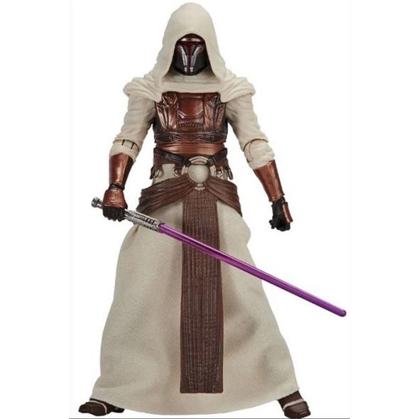 Star Wars - Figur Jedi Knight Revan