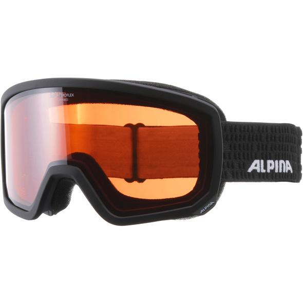 ALPINA Scarabeo QH Skibrille