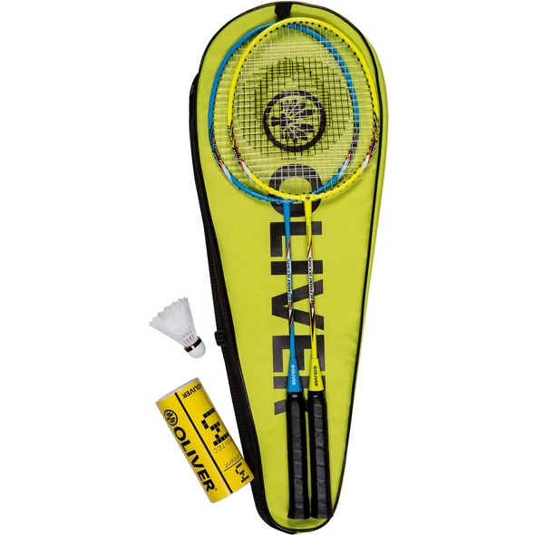 OLIVER Speedpower 850 Badminton Set
