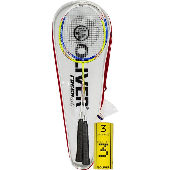 OLIVER Fresh 30 Badminton Set
