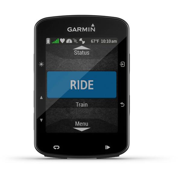 Garmin Edge® 520 Plus MTB bundle Fahrradcomputer