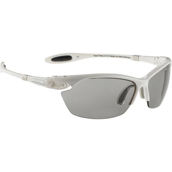 ALPINA TWIST THREE 2.0 VL Sportbrille