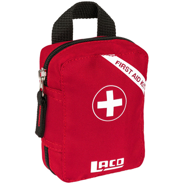 LACD First Aid Kit Erste Hilfe Set