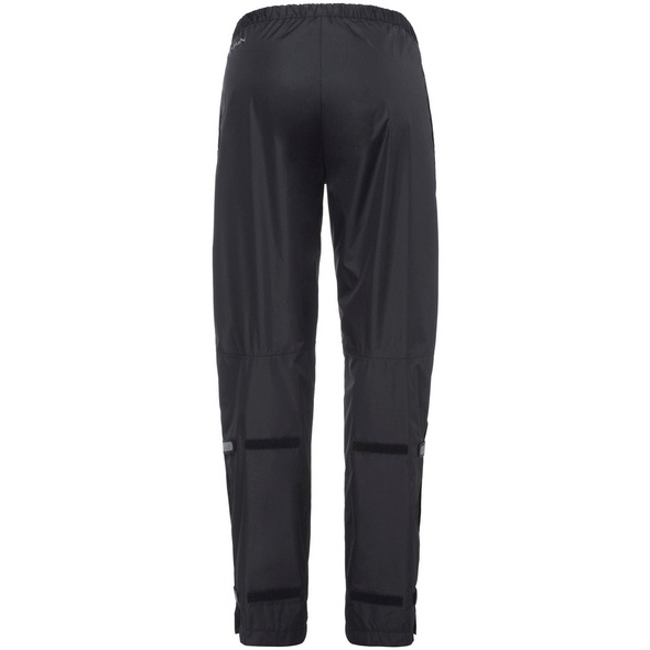 VAUDE Fluid Full-Zip Regenhose Damen