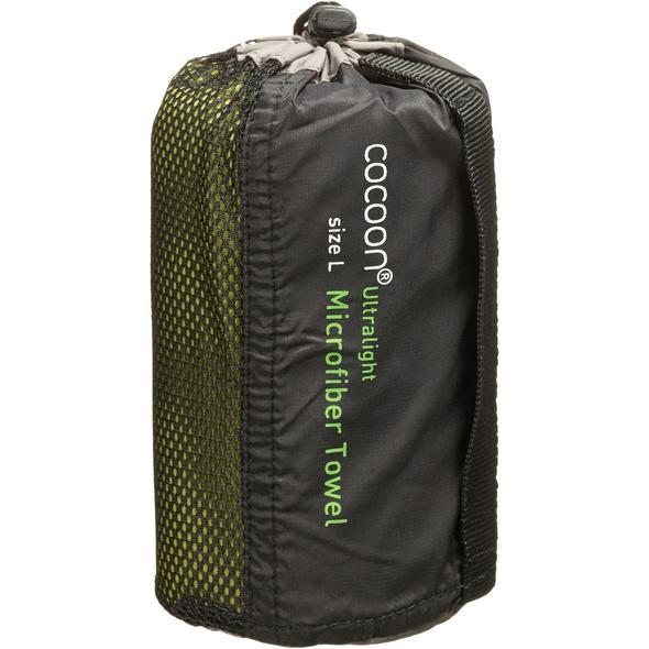 COCOON Ultralight Handtuch