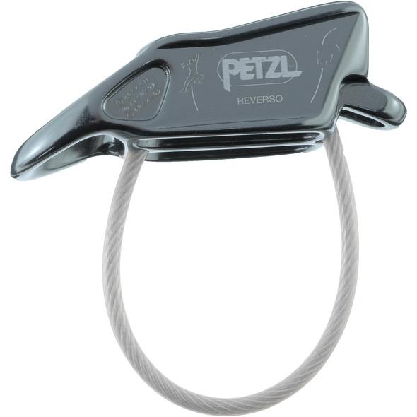 Petzl Reverso Sicherungsgerät