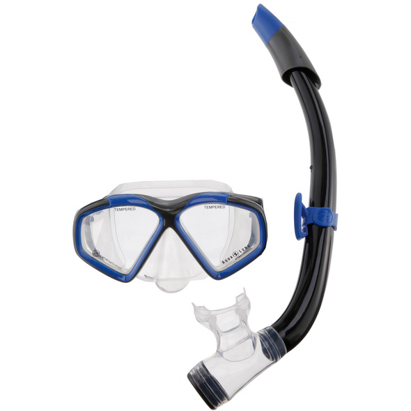 AQUA LUNG Set Hawkeye Schnorchelset