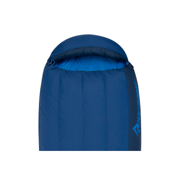 Sea to Summit Trek TkII Regular Daunenschlafsack
