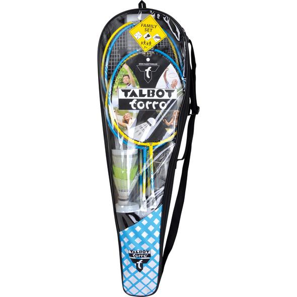 Talbot-Torro BM SET FAMILY 2019 Badminton Set