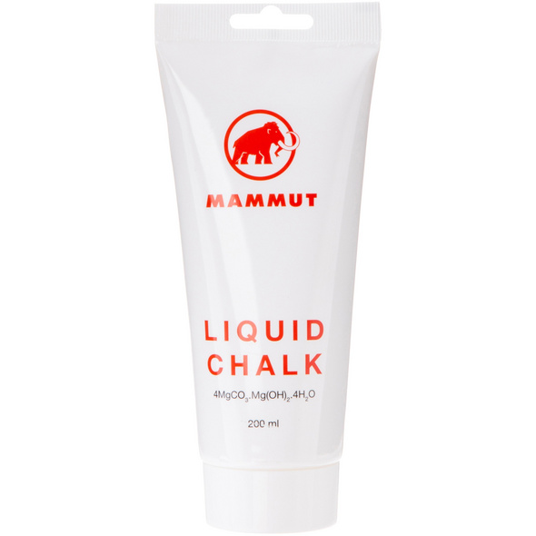 Mammut Liquid Chalk 200 ml Chalk