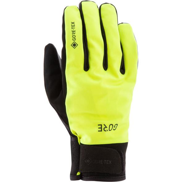 GORE® WEAR Thermo Handschuhe Fahrradhandschuhe