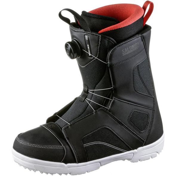 Salomon Anchor Boa Snowboard Boots Herren