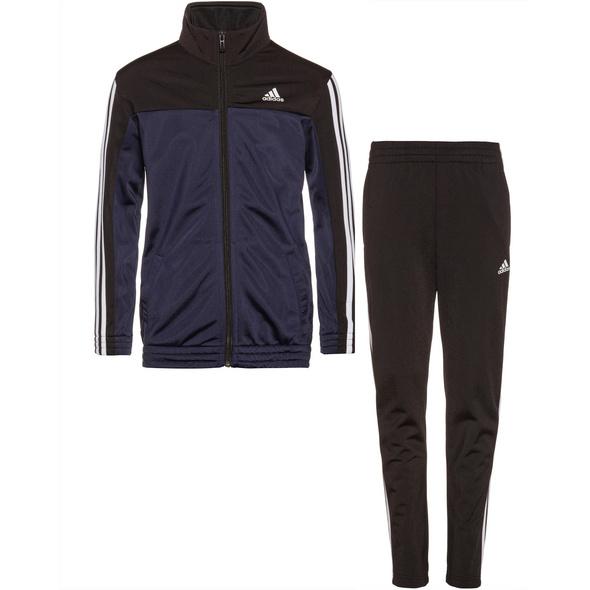adidas 3 STRIPES Trainingsanzug Kinder