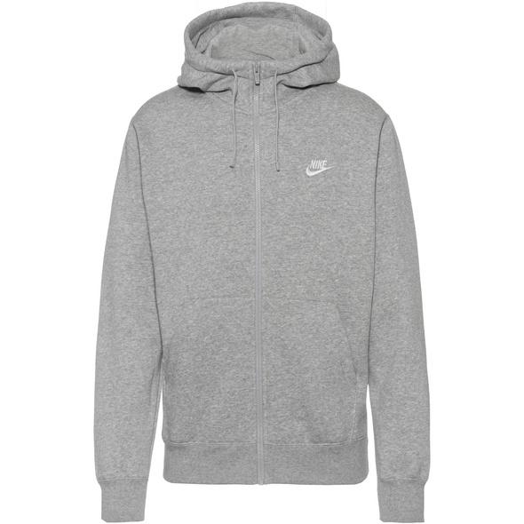 Nike NSW Club Sweatjacke Herren