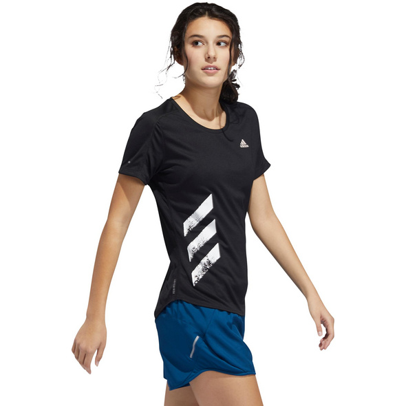 adidas Run it Funktionsshirt Damen