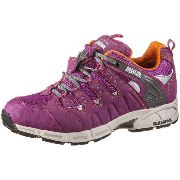 MEINDL Snap Junior Wanderschuhe Kinder
