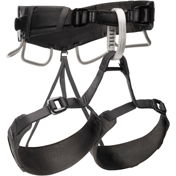 Black Diamond Momentum 4S Harness Klettergurt