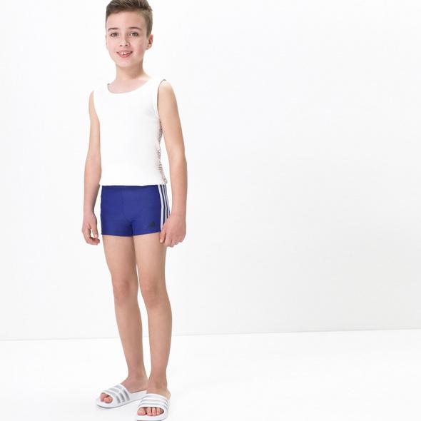 adidas 3 STRIPES Kastenbadehose Jungen