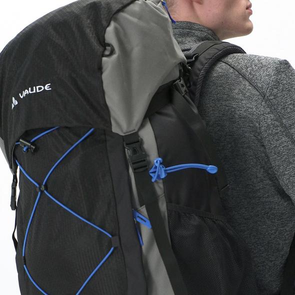 VAUDE Khumbu III 65+10 Trekkingrucksack Herren