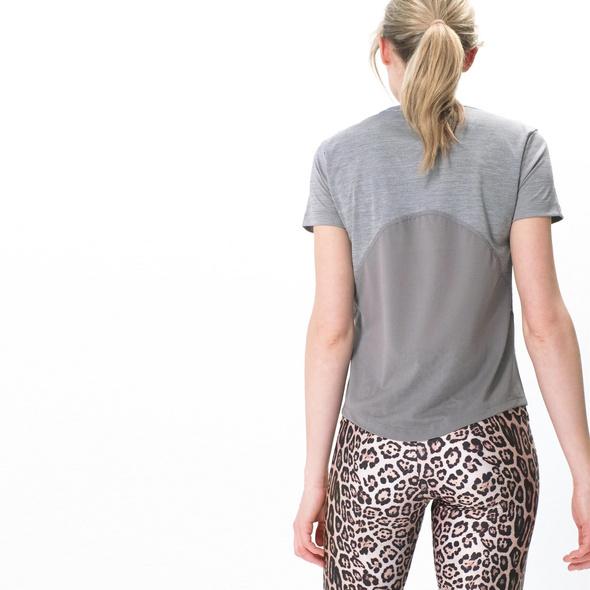 Nike Miler Funktionsshirt Damen