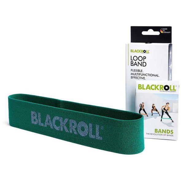 BLACKROLL medium Gymnastikband