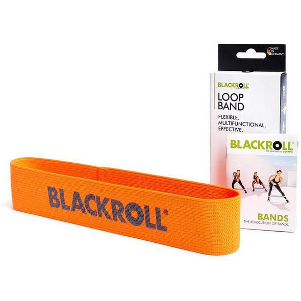 BLACKROLL light Gymnastikband